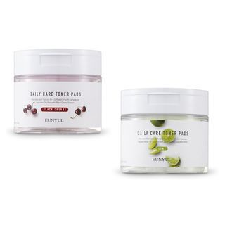 EUNYUL - Daily Care Toner Pads - 2 Types