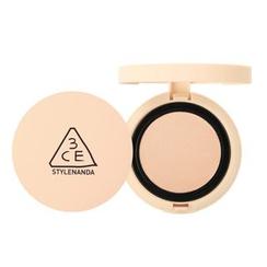 3CE - 细腻遮瑕气垫粉底