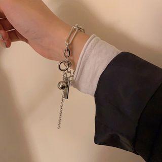 Calypso - Stainless Steel Bracelet