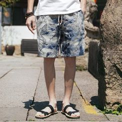 Andrei - Printed Shorts (Various Designs)