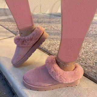 Avanti - Ankle Snow Boots