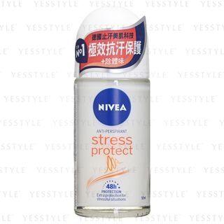 NIVEA - 48H Deodorant Roll On 50ml