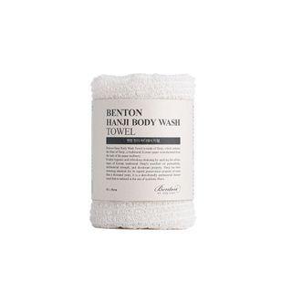 Benton - Hanji Body Wash Towel