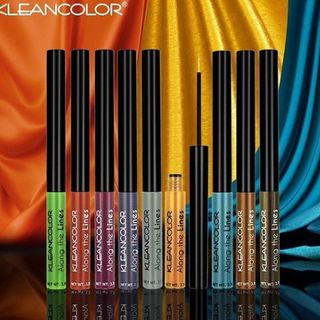 KLEANCOLOR - Along The Lines Liquid Eyeliner