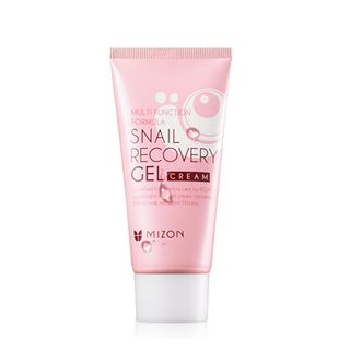 MIZON - Snail Recovery Gel Cream