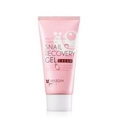 MIZON - Snail Recovery Gel Cream