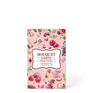 BOUQUET GARNI - Perfumed Sachet Mini - 2 Types