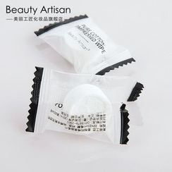 Beauty Artisan - Compressed Face Towel (30pcs)