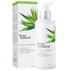 InstaNatural - Glycolic Cleanser