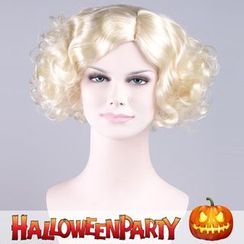 Party Wigs - Halloween Party Wigs - Marilyn Monroe I