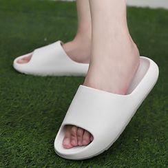 Auxen(オークセン) - Plain Slide Sandals