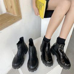 CYOS(サイオス) - Platform Chelsea Boots