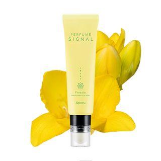 A'PIEU - Perfume Signal #Freesia