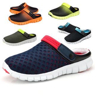 Auxen - Slip-On Sneakers