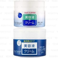 pdc - Pure Natural Cream Essence - 2 Types