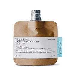 TOUN 28 - Trouble Care For Dehydrated Oily Skin