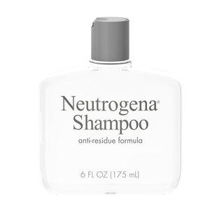 Neutrogena - The Anti-Residue Shampoo 6oz