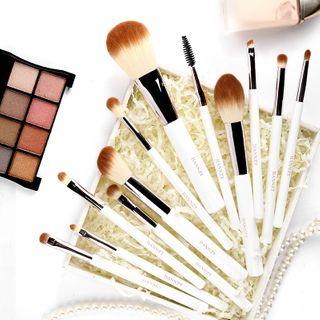 Alays - Set of 12: Makeup Brush