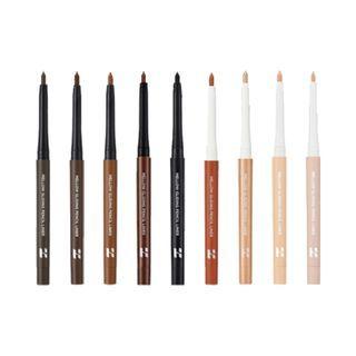 HOLIKA HOLIKA - Mellow Gliding Pencil Liner - 5 Colors