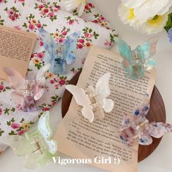 Yukami - Resin Butterfly Hair Clip