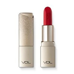 VDL - Expert Color Real Fit Velvet (3 Colors) (Gold Crush Holiday Collection 2018)