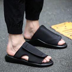 Auxen - H带凉鞋