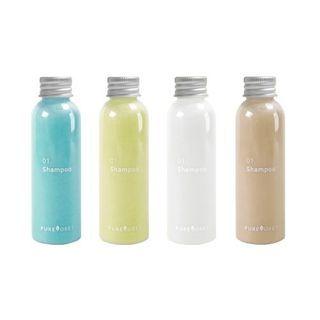 PUREFORET - Shining Perfume Shampoo Mini - 4 Types