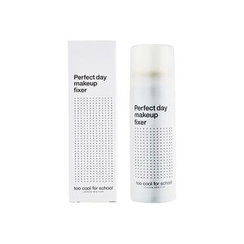too cool for school - Perfect Day Make Up Fixer, fixateur maquillage 50 ml