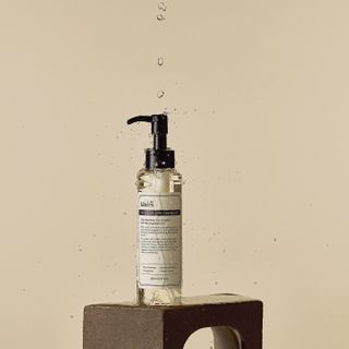 Dear, Klairs(ディアクレアス) - Gentle Black Fresh Cleansing Oil