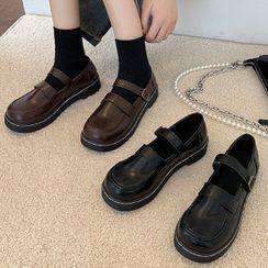 Inocha - Platform Mary Jane Shoes