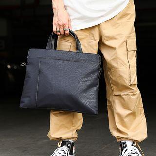 ETONWEAG - Textured Briefcase