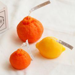 Nicstak - Fruit Fragrance Candle