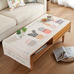 iMpressee - Print Tablecloth