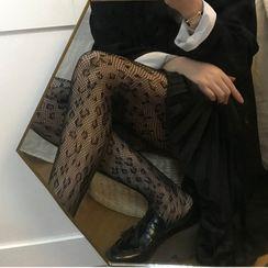 Glotto - Fishnet Stockings