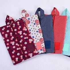 Evorest Bags - Printed Travel Shoe Bag