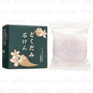 CHINOSHIO - Wanobihada Soap 100g - 2 Types