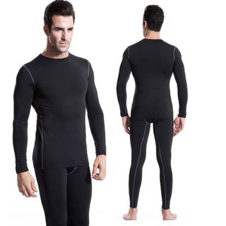 FoxFlair - Long-Sleeve Sport T-Shirt