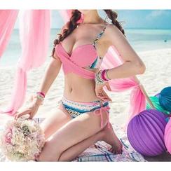 Jumei - Wrap Bikini