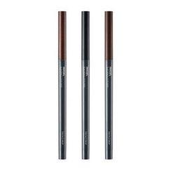 THE FACE SHOP - Ink Gel Slim Pencil Eyeliner (3 Colors)