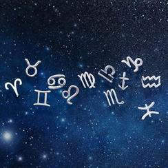 A'ROCH - S925 純銀星座耳環