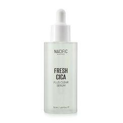 Nacific - Fresh Cica Plus Clear Serum
