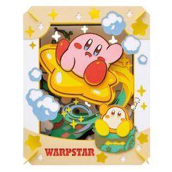 Ensky - Kirby Paper Theater WARPSTAR