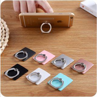 Homy Bazaar - Soporte para móvil con anilla