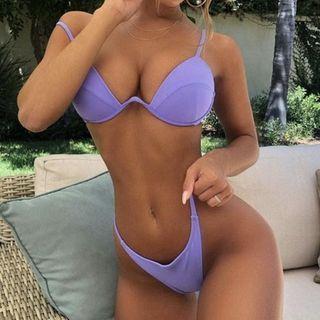 Frutto  - Plain Bikini