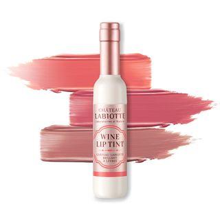 LABIOTTE - Chateau Labiotte Wine Lip Tint Velvet