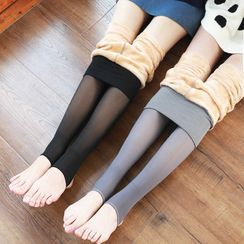 Kizkaze - Plain Leggings