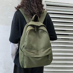 HOVERUP - 纯色轻型背包