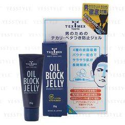 Chantilly - Tex-Mex Oil Block Jelly