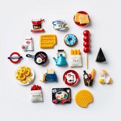 Modern Wife - Fridge Magnet (various designs)