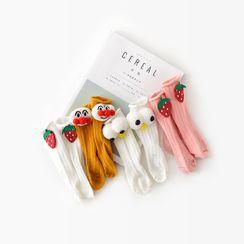 Cen2ury - Baby Crew Socks